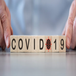 Covid-19-Staying Strong through Coronavirus online course