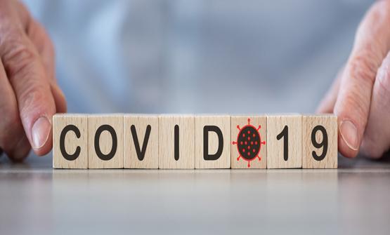 Staying Strong Through Coronavirus img